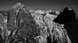 Hozomeen Mountain, Looking To The East  (Hozomeen_012513_044-3.jpg)