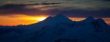 Sunset, Mount Baker & Mt Shuksan  (MtBaker_021513_005-7.jpg)