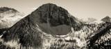 Hoodoo Peak From The North (Hoodoo_040113_024-2.jpg)