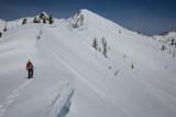 Dave Adams Approaches Portly Summit(WaPass_042413-75-1.jpg)