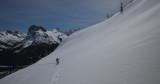 Descending To The North Cascades Highway  (WaPass_042413-262-4.jpg)