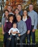 Family Portrait Examples