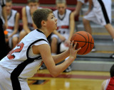 Concentrating on the Free Throw