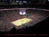 Ohio State Buckeyes knock off the #1 Michigan Wolverines