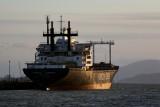 Ship Bellingham Bay, WA