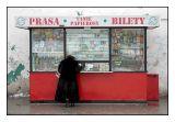 Kiosk - East Warsaw