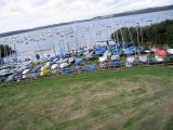 Mylor Sailing Club, Cornwall