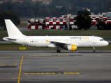 A320  EC-ICT