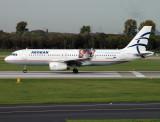 A320  SX-DVV