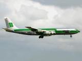 B.707-320F N751MA