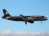 A320  LY-COM