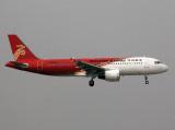 A320  B-6589