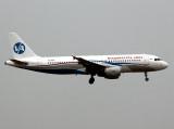 Vladivostok Airlines