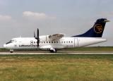 ATR 42  OY-CIF
