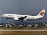 A320  OY-CNH