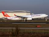 Trans Asia Airways - TAA