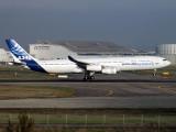 A343  F-WWAI