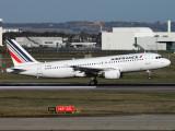 A320 F-GKXK