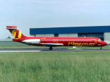 MD-87  ZS-TRG