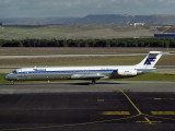 MD-80  EC-FJE