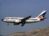 A310-200  N802PA