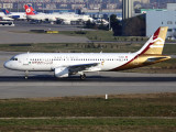 A320  TS-IND