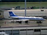 Tu-134A  YK-AYB
