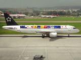 A320  OE-LBR