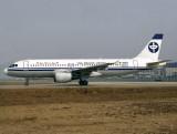 A-320  B-2210