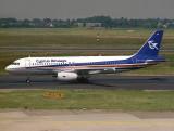 A320  5B-DAV