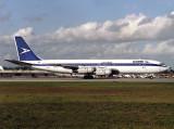 B707-320  HC-BLY