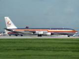 B707-320F N710FW