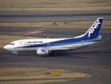 B737-500  JA-355K