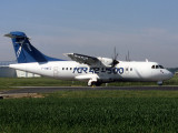 ATR-42  F-WWEZ
