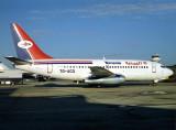 B737-200  70-ACQ