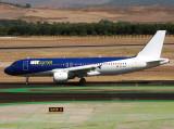 A320  EC-KIK