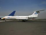 Atyrau Airlines
