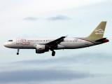 A320  TS-INN