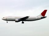 A300F  D-AEAR