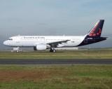 A320  OO-SNA