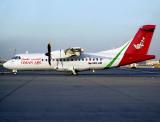 ATR-42  A40-AM