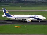 A320  TS-INA