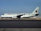 A320  A7-ABT