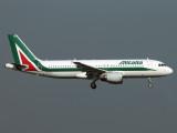 A320  EI-DTD