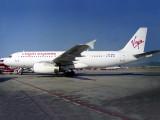 A320  OO-COH