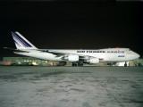B.747-200F  F-GCBL