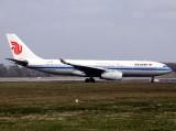 A330-200  B-6115