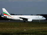 A320  LZ-FBE