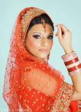 Asian bridalwear