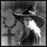 My beloved witch
